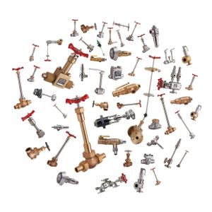 Engineered valves   Presentation